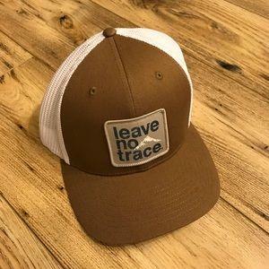 f2c7d0616 Columbia Trail Ethos Mesh FlexFit Hat